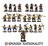 Spanish Nationality Starter Set
