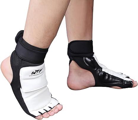 Le caviglie sportive di alta qualità da donna proteggono i piedi da cinque dita
