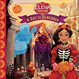 img - for Elena of Avalor A Day to Remember book / textbook / text book