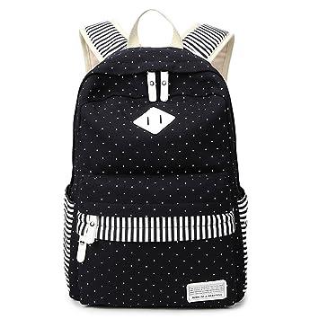 all mochila escolares juveniles para chicas mujer mochilas tipo casual de lona bolso escolar para