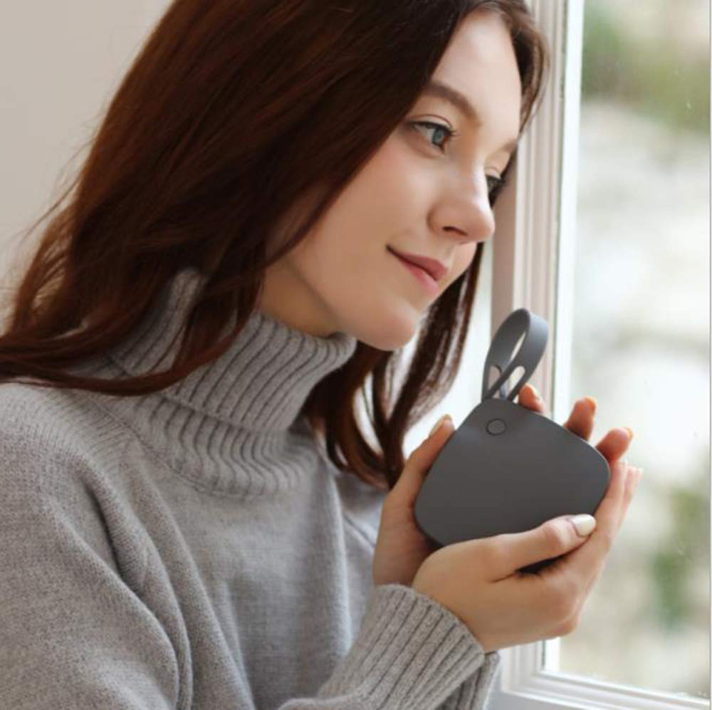 KT Business-Handwärmer, Business-Handwärmer, Business-Handwärmer, Creative USB Tragbare Mobile Multifunktions-Handwärmer,Weiß B07MGR94WB Handwrmer Räumungsverkauf 60f9e5