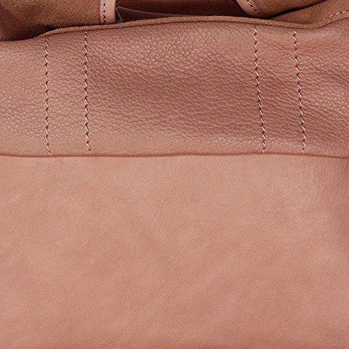 Marc OPolo Sixteen borsa a spalla pelle 35 cm Rosa