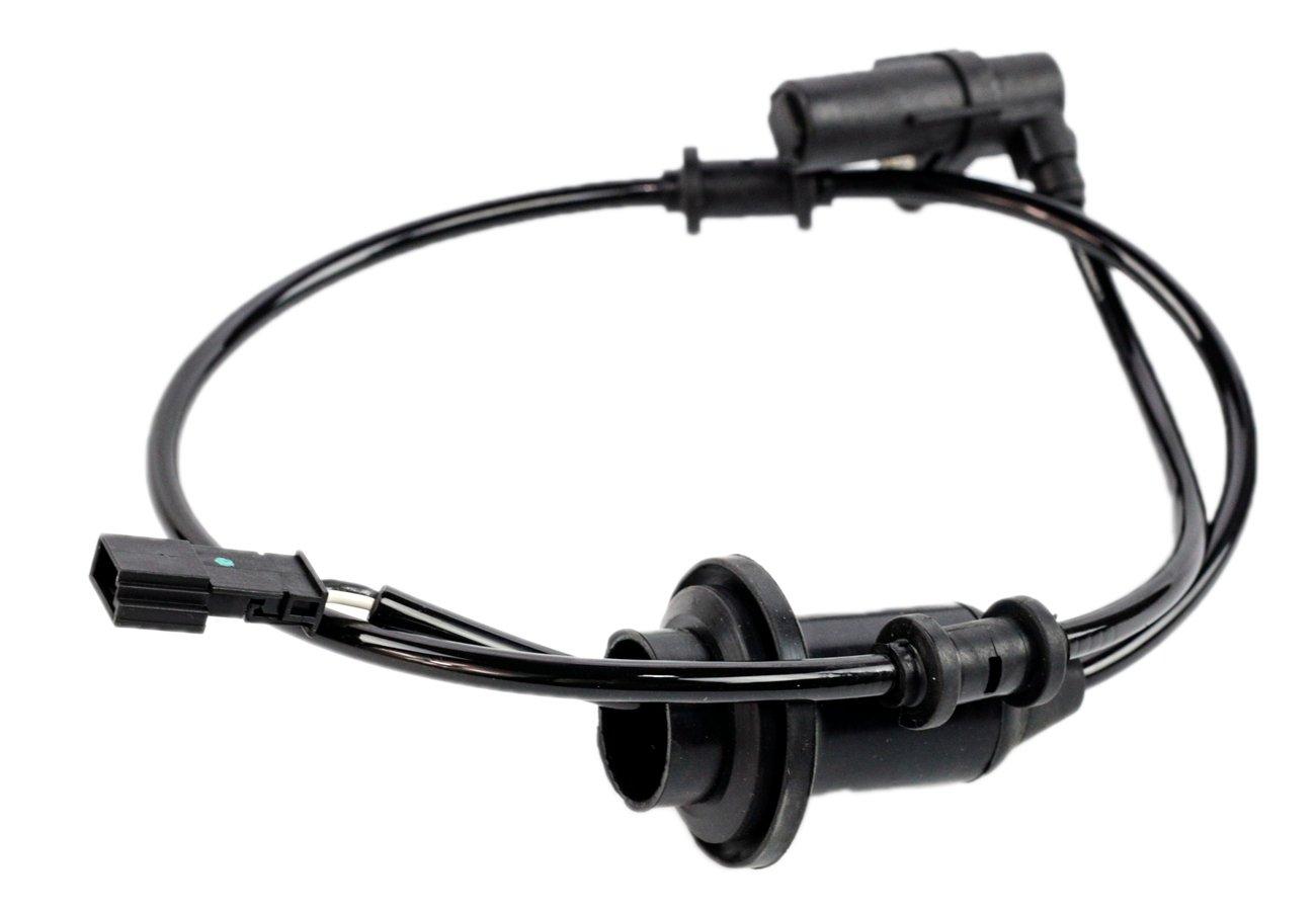 Bapmic 2205400417 Rear Left ABS Wheel Speed Sensor for Mercedes C215 W220