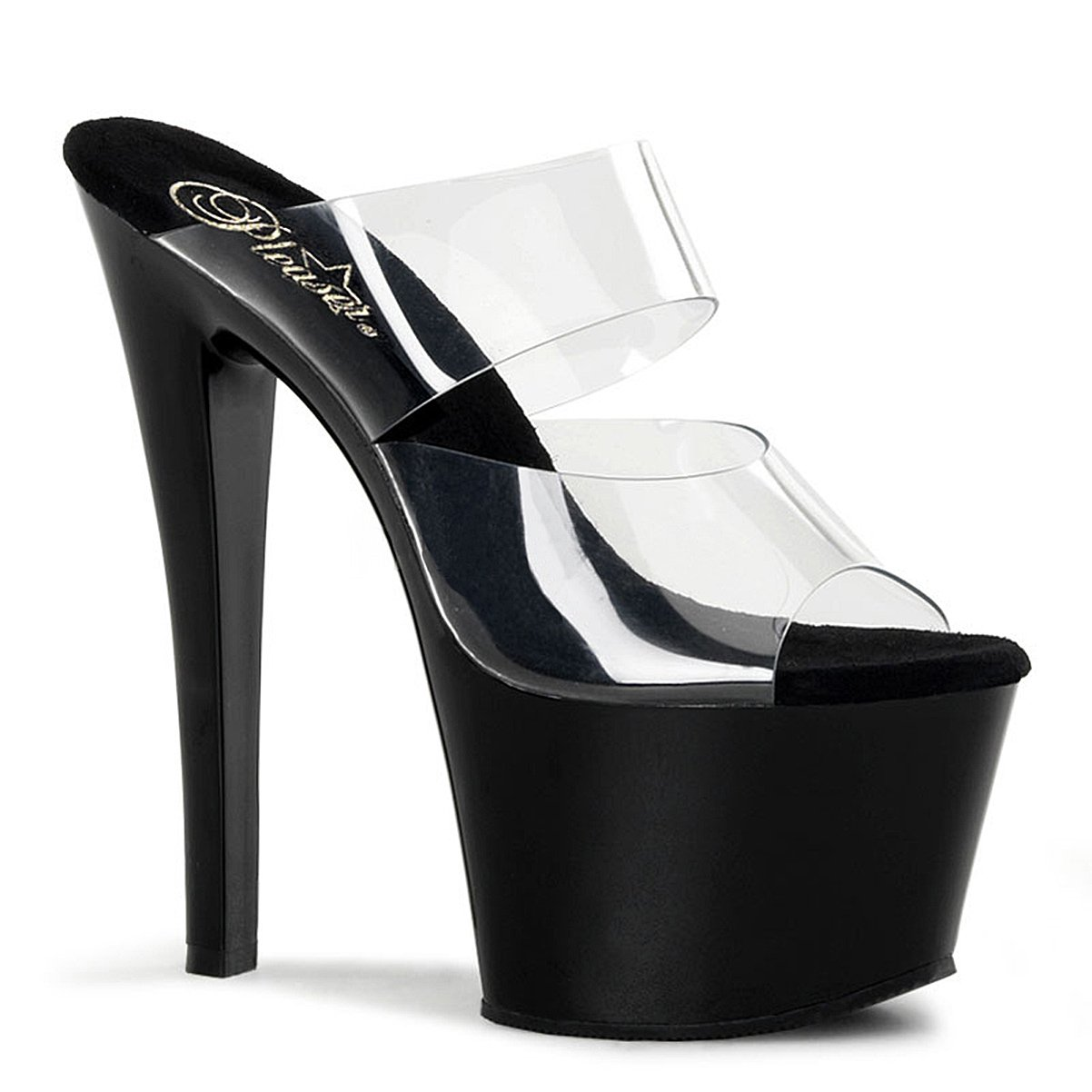 943a80044d3 Amazon.com | Summitfashions 7 Inch Sexy High Heel Shoes Womens ...