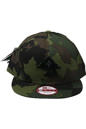 Amazon.com  LRG Camo Tree Hat (Olive Camo) O S  OLIVECAMO  Clothing a1eb07066d2