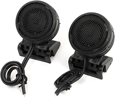 2pcs 500W Car Speaker Audio Super Power Loud Dome Tweeter Vehicle Loudspeaker MA