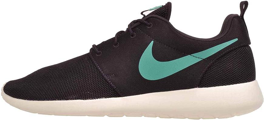 Durante ~ cubrir tristeza  Amazon.com | Nike Mens Roshe One Rosherun Running Shoes Sneakers ...