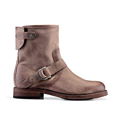 OLUKAI Nahuku Short Boot - Women's | Mid-Calf