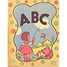 ABC coloriage: Children's book Learning made easy and fun for Kids Ages 2-5 year old's: (We Love Animals Alphabet for Kids) (French Edition)