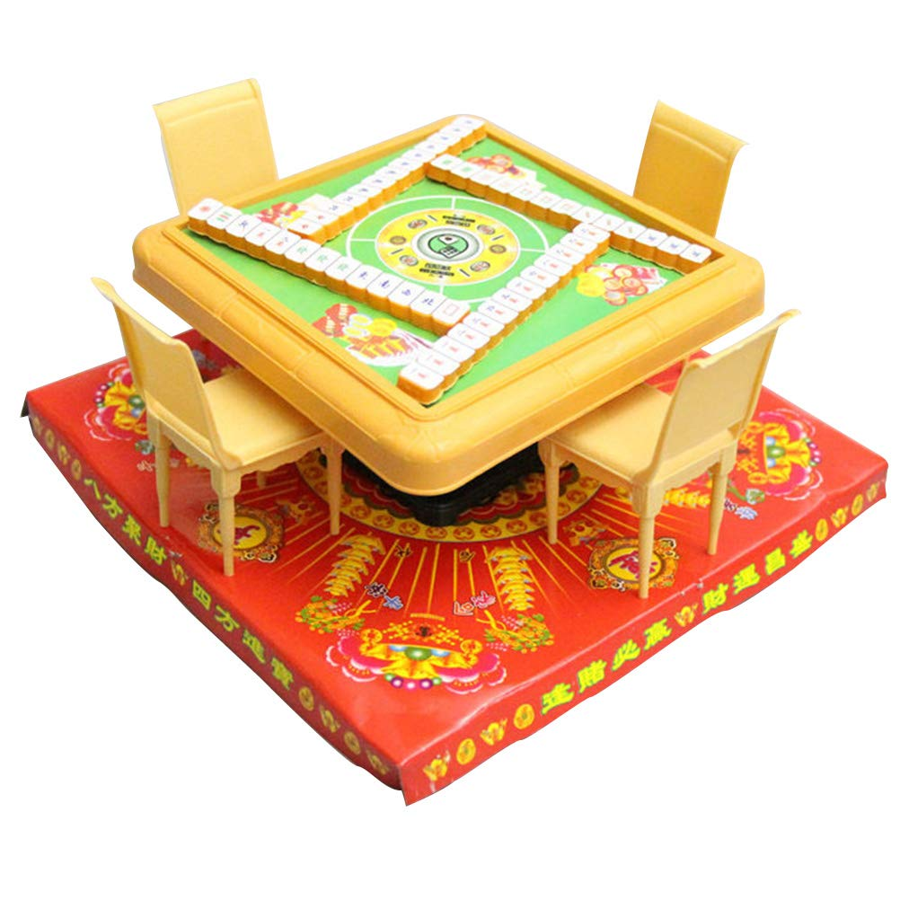 GXFC Funeral Mahjong Table, Ancestor Mahjong Table, Ritual Supplies, Hell Bank Notes for Funerals, The Qingming Festival and The Hungry Ghost Festival Shop by GXFC