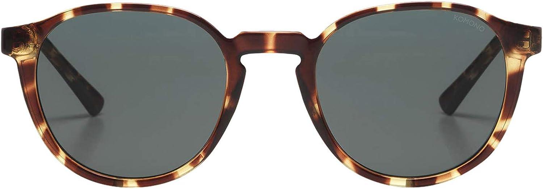 Komono Liam lunettes de soleil Marron