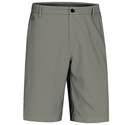 932ee6270d2f Amazon.com   adidas 3 Stripes Stretch Golf Shorts - AF2520 VISTA ...