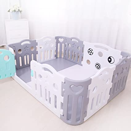 Activity & Entertainment baby playpen Game Fence,Family Fence Child Safety Fence Fence Indoor Childrens Amusement Park Activity & Entertainment