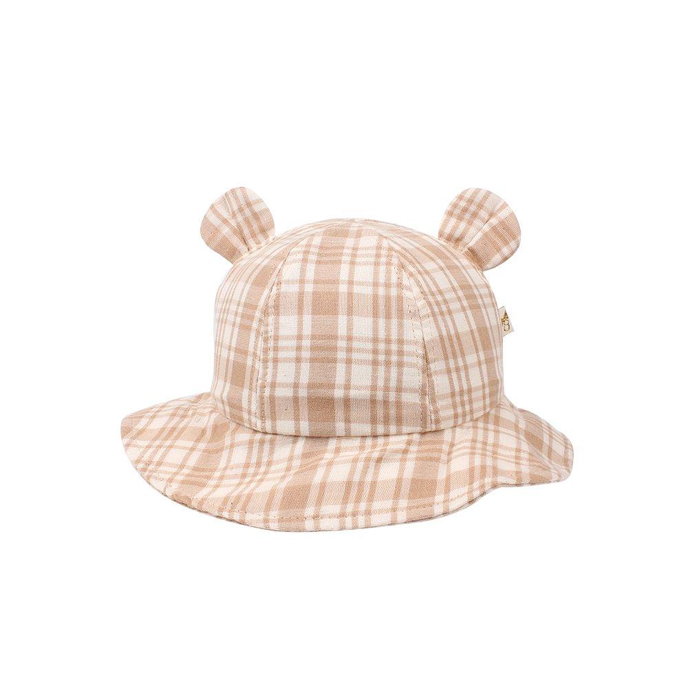 SPF UV Protective Toddler Kids Wide Brim Outdoor Spring Bucket Children Summer Beach Caps XIAOHAWANG Baby Girl Sun Hat 50