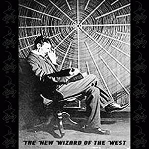 The New Wizard of the West Audiobook