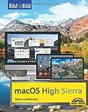 macOS High Sierra Bild für Bild - die Anleitung in Bilder - ideal für Einsteiger und Umsteiger