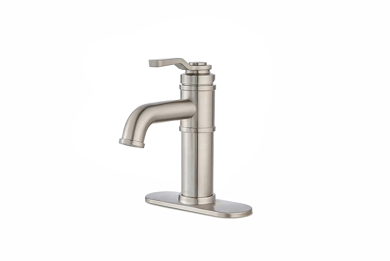 Price Pfister Breckenridge Single Control, Centerset Bath Faucet ...