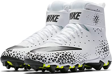 78c4f425cc3e Image Unavailable. Image not available for. Color  Boys  Nike Force Savage  Shark (GS) Football Cleat