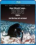 Ben (Bluray/DVD Combo) [Blu-ray]
