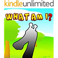 What am I?: Book 7 (Poetry Books + Animal Fun Facts)