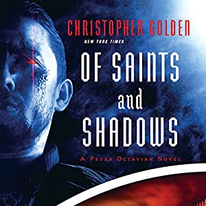 Of Saints and Shadows Audiobook