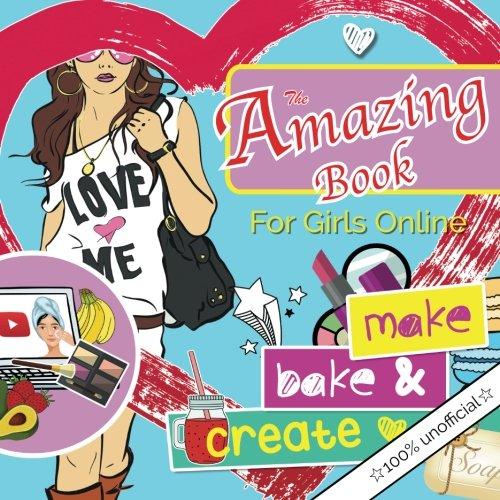 Amazing Book Girls Online everything product image