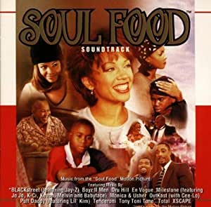 soul food movie essay Food culture and traditions essay soul food is a hearty african cuisine in the majority of cases movies personal politics.