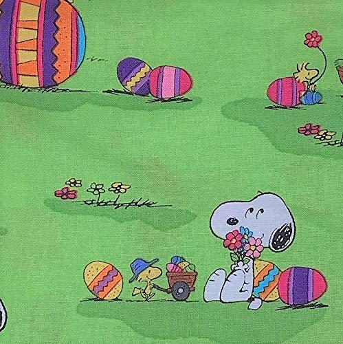 XX-Small Peanuts Easter Eggs