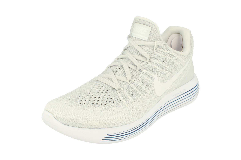Nike - Nike Tanjun All Black 10.5 B(M) US|White/Blue-black