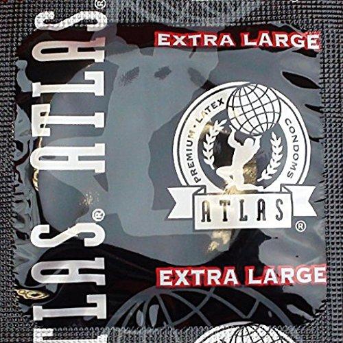 Premium Lubricated Condoms Silver Case 24 product image