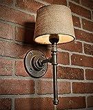 Farmhouse Lighting - Rustic Light - Industrial Light - Bar Light - Industrial Sconce - Sconce - Wall Light
