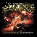 Der zweite Blutfleck (Sherlock Holmes Chronicles 19) Hörspiel von Markus Winter Gesprochen von: Tom Jacobs, Till Hagen, Reent Reins