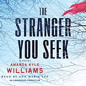 The Stranger You Seek Hörbuch
