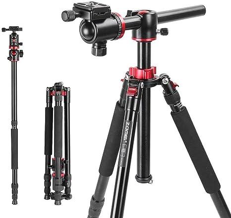 Tripodes Camara ZOMEi M8 192CM Professional Tripode Fotografia con ...