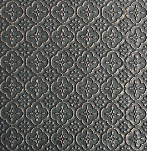 Wall Paneling Covering Wc-20 Black Gold PVC Backsplash Wall Decor 25ft.roll X 2ft. Glue up Fire Rated.