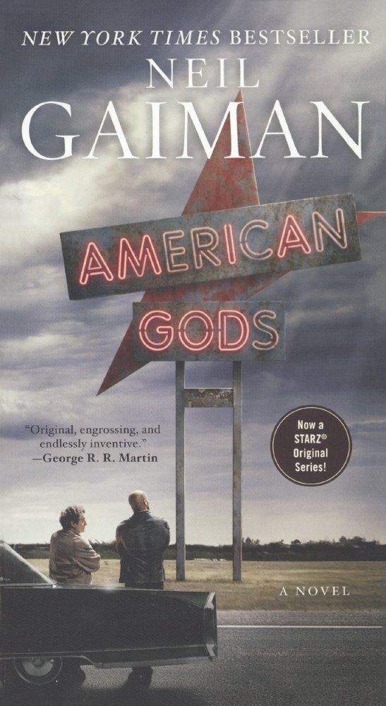 American Gods (Turtleback School & Library Binding Edition) PDF