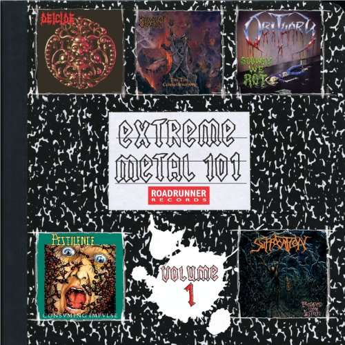 Extreme Metal 101 (Vol. 1)