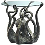 Spi Home Octopus End Table