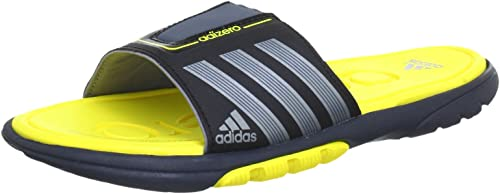 lavo i miei vestiti Parlare commercio  adidas Performance Men's Adizero Slide 3 SC Fashion Sandals Multicolor  Size: 12: Amazon.co.uk: Shoes & Bags