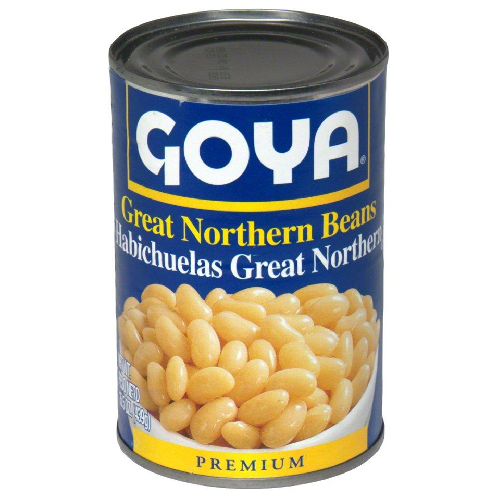 Goya Great Northern Beans