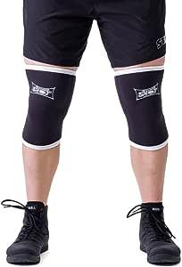 Sling Shot Mark Bell's Knee Sleeves 2.0, 1 Pair