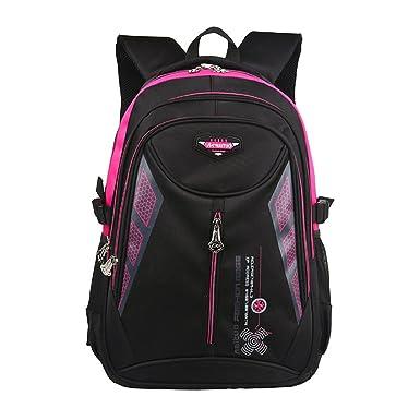 Amazon.com | Sturdy Ergonomics Kids Schoolbag Primary School ...