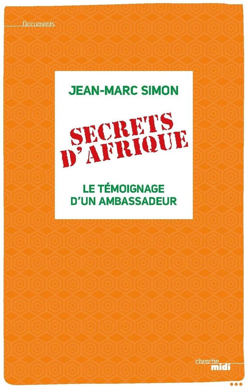 """Résultat de recherche d'images pour """"simon secrets d'afrique"""""""