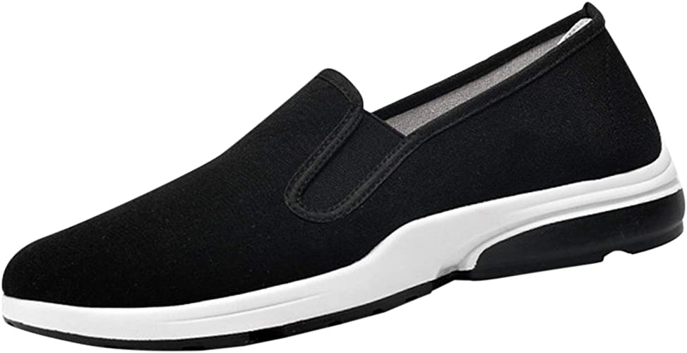 black espadrille trainers