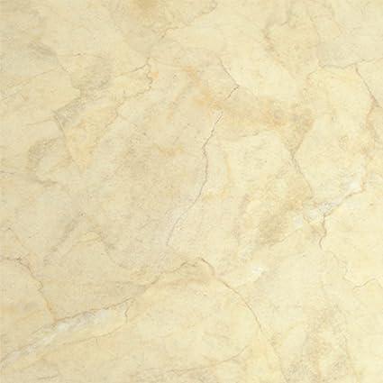 Marley Vinyl Flooring Floor Tiles Veined Sandstone 4m2: Amazon.co.uk: Kitchen & Home