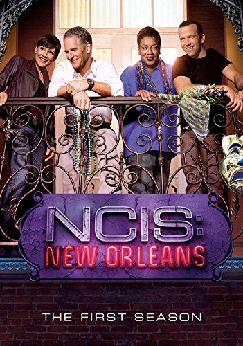 ncis seasons 1 - 2