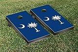South Carolina Cornhole Bag Toss Game Set
