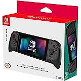 Hori Nintendo Switch Split Pad Pro (Black) Ergonomic Controller for Handheld Mode - Officially Licensed By Nintendo - Nintend