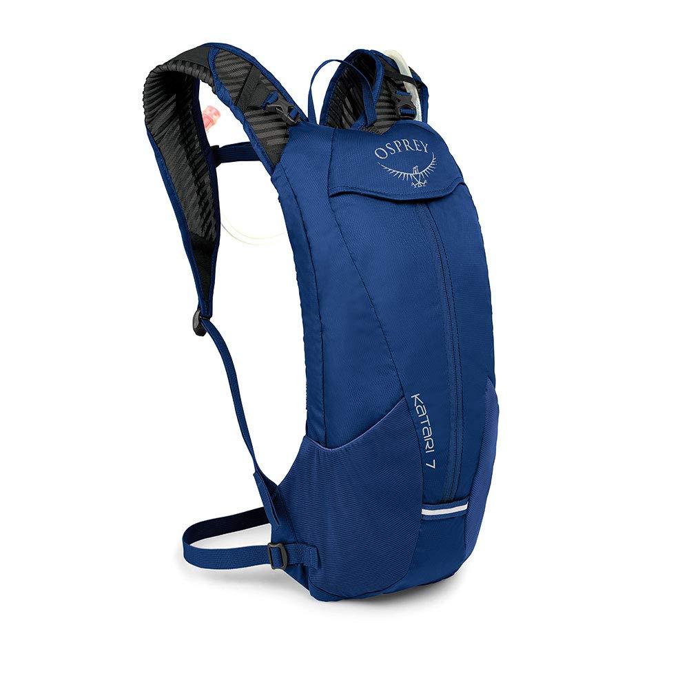 Osprey Packs Katari 7 Hydration Pack, Cobalt Blue