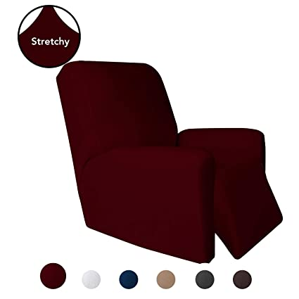 Fashion Stretch Couch Sofa Slipcovers Full Cover Washable Elastic Soft Cover